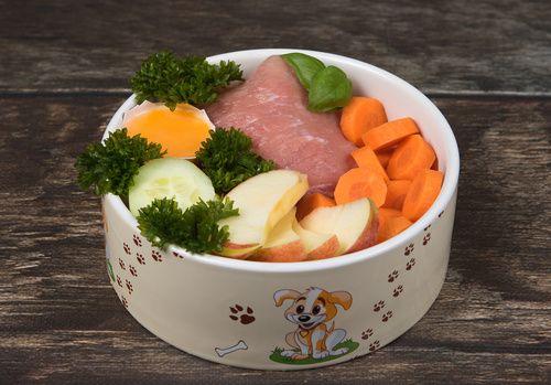 Dieta Barf – Biologically Appropriate Raw Food czyli surowa dieta Twojegopupila